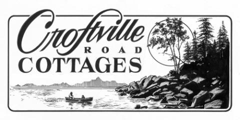 Croftville Road Cottages logo